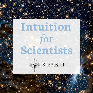 Intuition for Scientists